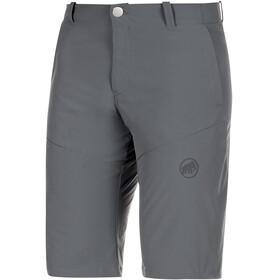 Mammut Runbold - Shorts Homme - gris